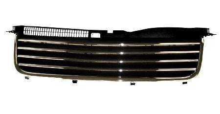 Velt Sport Badgeless Grill | B5.5 Passat | Chrome Finish GR-VWP55-CB