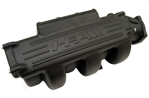 HPA Left Short Neck HPA Motorsports Short Runner Intake Manifold (Short Neck) - 3.2L VR6 HVA-509-2