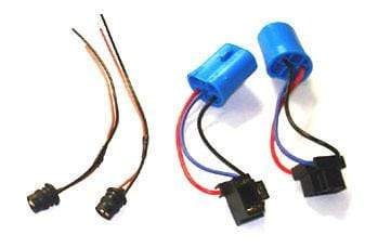 Helix MK2 Ecode headlight wire kit. 9004 to H4 and city light HWRVWG2HLKIT