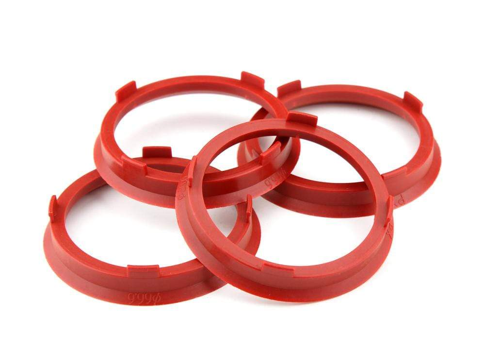 Details about  /SET OF 4 HUB CENTRIC RINGS SPIGOT RINGS 82.0 to 66.6 mm wheel spacers MADE IN EU