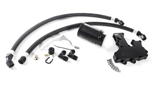 Integrated Engineering IE Catch Can Kit | B8 Audi A4 2.0T TSI IEBACG1