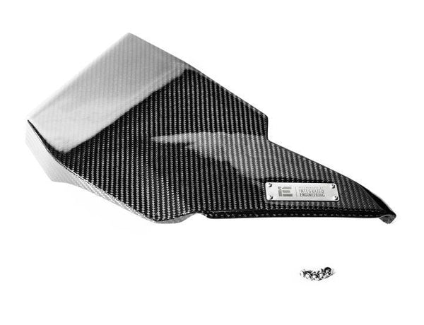 Integrated Engineering IE Carbon Fiber Intake Lid IEINCG4