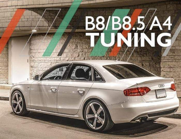Integrated Engineering Stage 1 IE Audi B8/B8.5 A4 Performance Tune (2009-2015) IESOCGT1