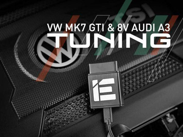 Integrated Engineering Stage 1 IE VW MK7 GTI & Audi 8V A3 2.0T Performance Tune IESOCIN1