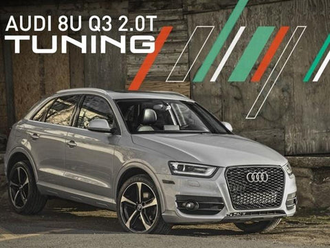 IE Audi 8U Q3 Performance Tune (2015-2017)