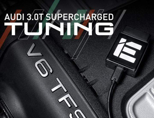 Integrated Engineering IE Audi S4 B8/B8.5 Performance Tune (2009-2015)