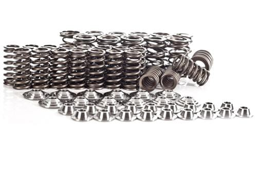 Integrated Engineering IE V6 30V 2.7T Titanium Valve Spring Kit IEVTVD2