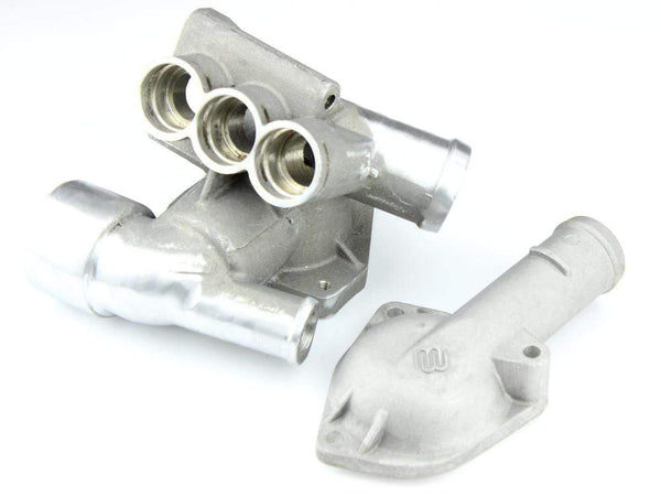UroTuning Kits Metal Thermostat Housing Kit | Mk3 VR6 Metal-Thermo-Housing-Mk3-VR6