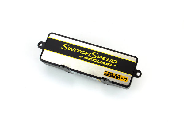AccuAir AccuAir Replacement ECU for Switchspeed AA-EC4-SS