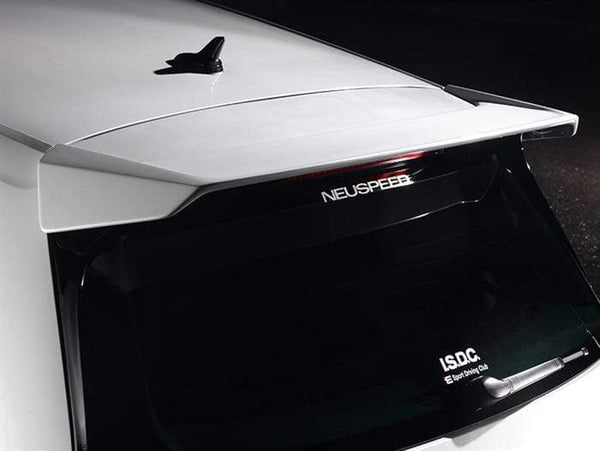 iSweep iSweep Roof Wing Extension | Mk7 Golf R | GTI IS.G7R.RWEF