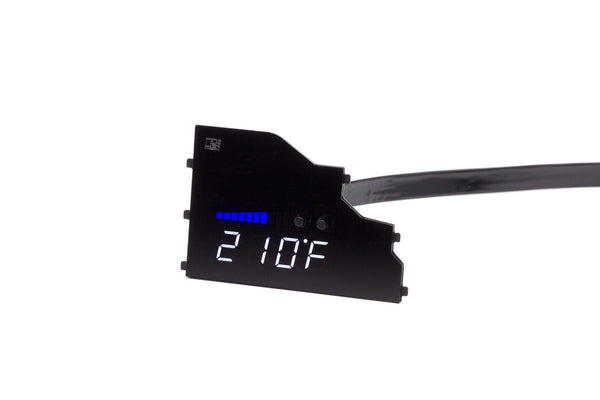 P3 Cars Gauges Digital Vent V3 Multi-Gauge by P3 Cars | Ford Super Duty Gauge 17-19