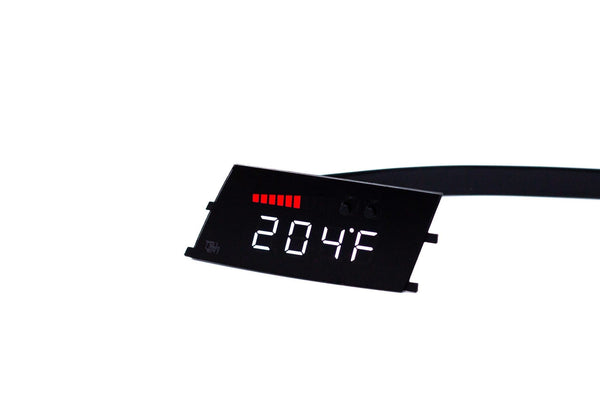 P3 Cars Gauges Digital Vent V3 Multi-Gauge by P3 Cars | Chevrolet Corvette C7 Gauge 14-19