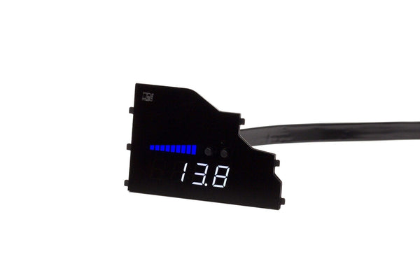 P3 Cars Gauges Digital Vent V3 Multi-Gauge by P3 Cars | Ford F-150 09-14