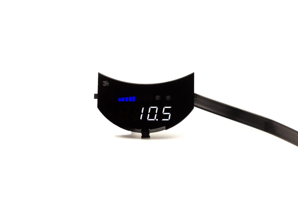P3 Cars Gauges Digital Analog Gauge By P3 Cars | Ford Super Duty 08-16