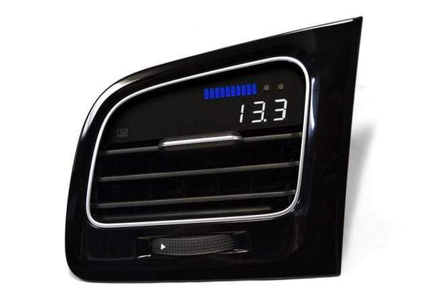 P3 Cars Gauges No Digital Vent Multi-Gauge by P3 Cars | Mk7 Golf R vP3VGR7