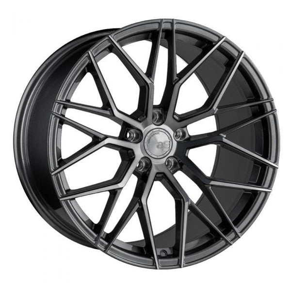 "Avant Garde Avant Garde M520-R Wheel | 19"" Dark Graphite Metallic"