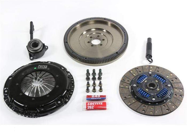 DKM DKM Stage 1 MA Clutch and Flywheel Kit | VW/Audi | 2.0 FSI MA-034-062