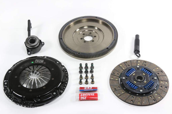 DKM DKM Stage 1 MA Clutch and Flywheel Kit | VW/Audi MA-034-065