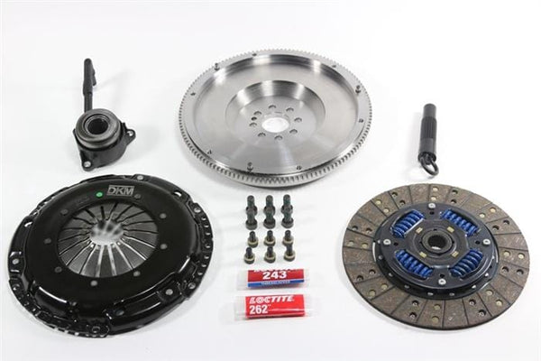 DKM DKM Stage 2 MB Clutch and Flywheel Kit | BMW | E46 M3 | S54 MB-006-054