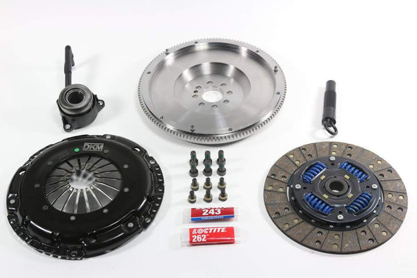 DKM DKM Stage 2 MB Clutch and Flywheel Kit | VW MB-034-036