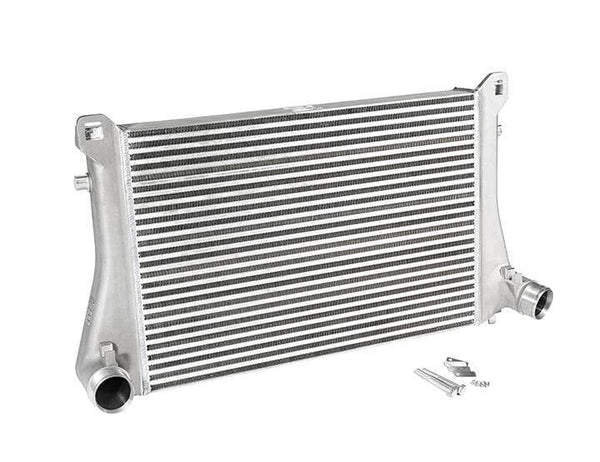 Integrated Engineering IE MQB FDS Front Mount Intercooler Kit V2 | Golf R | GTI | S3 | & A3 IETPCI1B