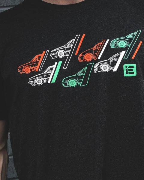 Integrated Engineering IE Generations GTI T Shirt