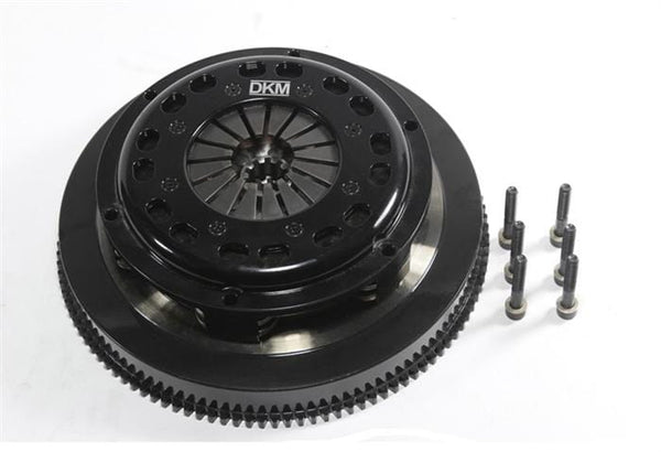 DKM DKM Stage 5 MR Twin Disc Clutch & Flywheel Kit | VW/Audi | 4Cyl 5spd MR-034-041