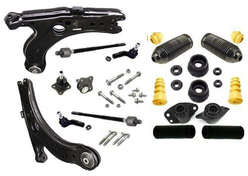 UroTuning Kits Ultimate Stage 4 (Premium) Suspension Rebuild Kit | Mk4 Mk4-STG4-SRK-PREM