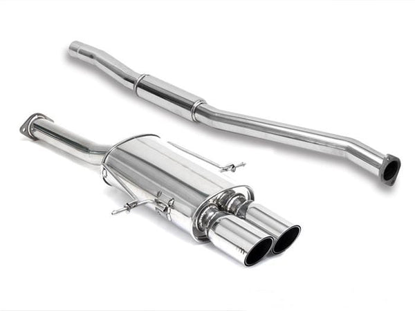 NM Engineering NM Engineering Catback Exhaust System - R56 | R58 MINI S & JCW NM.308856