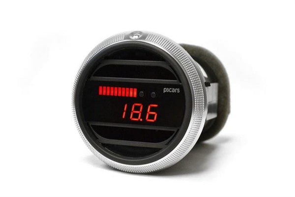 P3 Cars Gauges Digital Vent Multi-Gauge by P3 Cars | TT mk1 UvP3A1TX