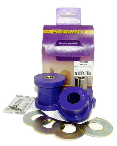 Powerflex Powerflex Front Lower Control Arm Bushings - BMW | E38 | 7-Series PFF5-1002X2