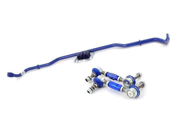 Superpro SuperPro Rear 22mm Adjustable Sway Bar & End Link Kit - VW | Mk5 | Mk6 RC0005RZ22-TRC1045L-KT