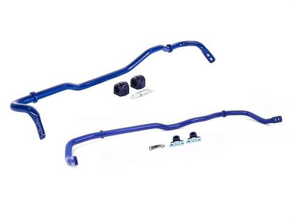 Superpro SuperPro Adjustable Sway Bar Package - MQB | Mk7 VW | 8V Audi (AWD) RC0052FZ26-RC0052RZ24