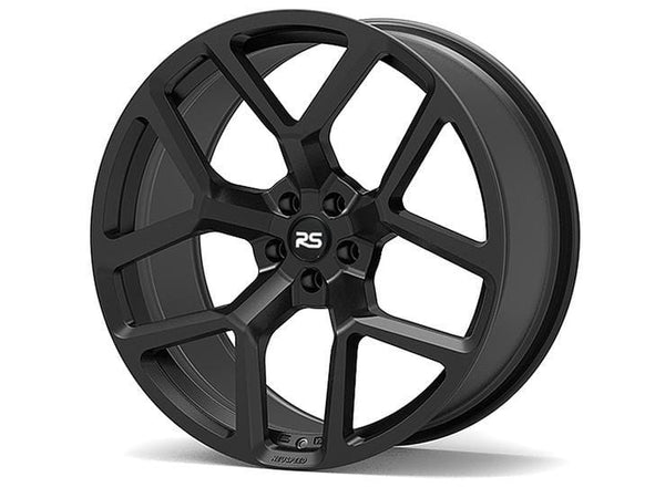 "Neuspeed Wheels Neuspeed RSe103 Lightweight Wheel 22"" (Black Platinum)"