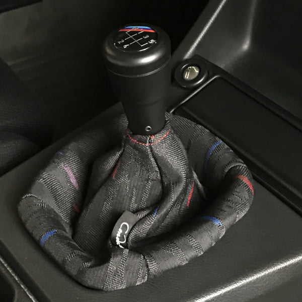 Condor Speed Shop Shift Boot Only ///M Hurricane Shift Boot MHUR-BOOT