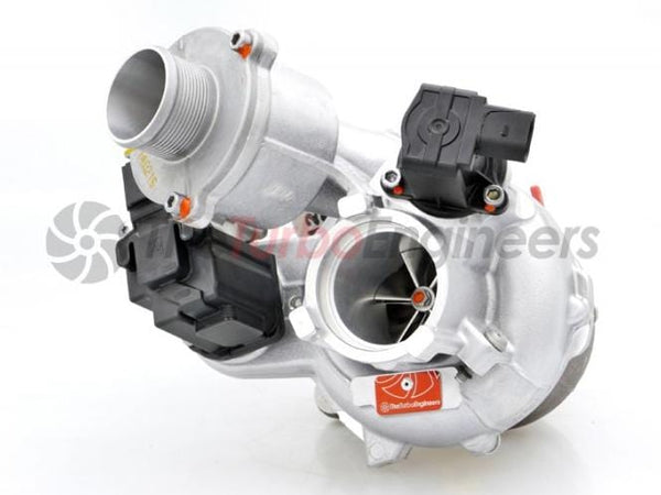 TTE TTE535 Upgraded Turbocharger - MQB TTE10019