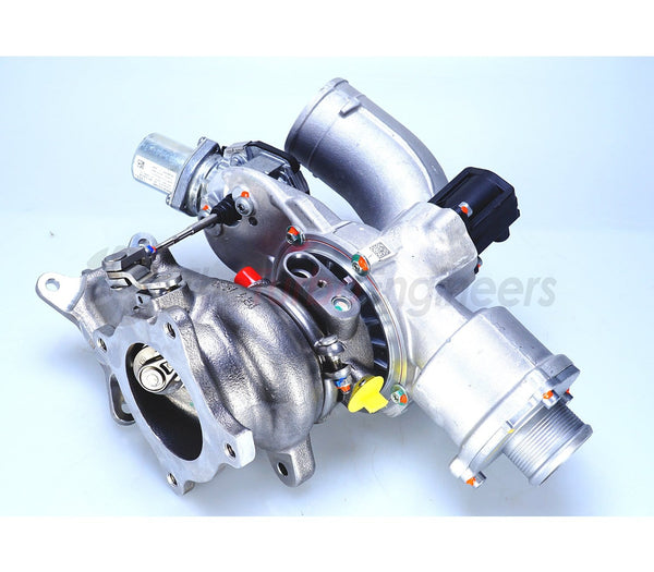 TTE TTE440L Upgraded Turbocharger - B9 2.0T TTE10029