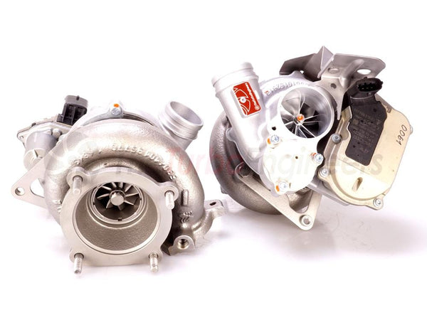 TTE TTE750 VTG Upgraded Turbochargers - 997.1 TTE10061