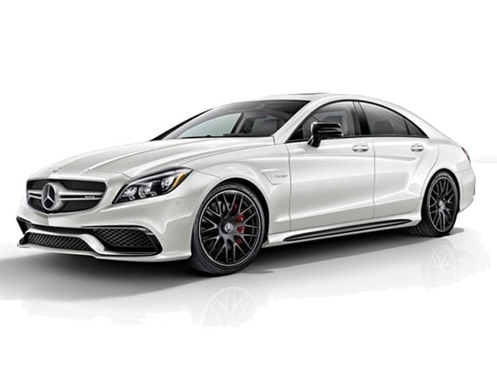 HEX Tuning ECU Software - Mercedes AMG | CLS63 | W218