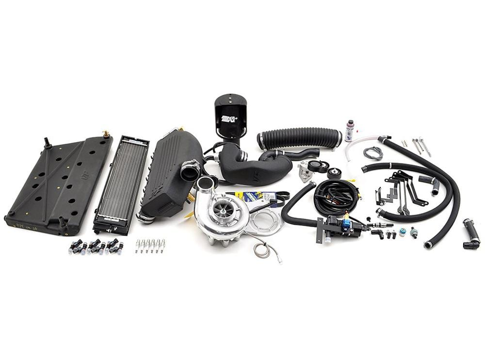 VF Engineering Supercharger Kit - BMW | E36 M3 | S50 | S52 S50 Engine -  OBD1 - 1995 (No Software Support) / Auto