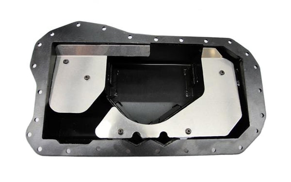 VR6 Short Oil Pan | 12V | 24V | R32