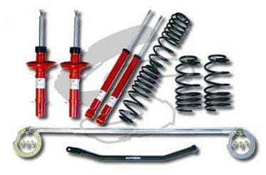 Autotech None / No Thanks ClubSport® Stage 2 Suspension Kit | Mk3 10.498.8032K