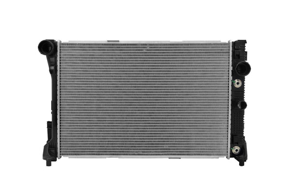 CSF CSF 08-11 Mercedes-Benz C300 3.0L OEM Plastic Radiator (Single Row) 3547