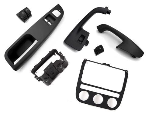 VW/Audi Automatic Climatronic A/C Grab Handle Refresh Kit | Mk5 2-door Stage 3 refresh-mk5-2dr-stg3-1K0858069L1QB