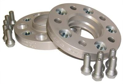 H&R Wheel Adapters H&R | 5x100 to 5x112 | 20mm thick 402555711
