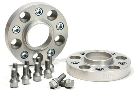 H&R H&R Wheel Spacers | Audi 5x112 | 25mm (DRA Style) 50556659