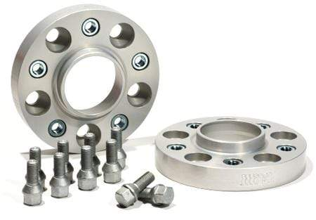 H&R H&R Wheel Spacers | VW 5x100 | 25mm (DRA Style) 5025571