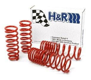 H&R H&R Race Springs | BMW E36 318 50425-88