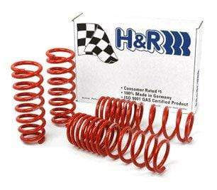 H&R H&R Race Springs | 2011-2013 Mk6 Jetta Sedan 8v | 2.5L | TDi 54753-88