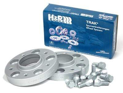 H&R H&R Wheel Spacers DRA 5x120 BMW | 30mm 6075725
